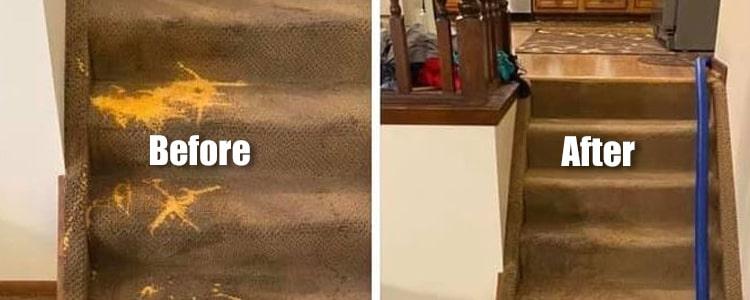 Carpet Repair Mornington